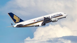 Singapore Airlines passenger claims he found a human tooth in his in-flight meal