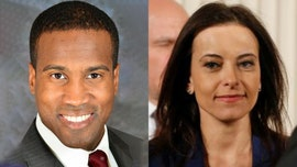 John James, Dina Powell leading candidates for UN envoy, source says
