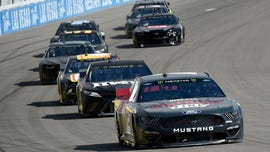 New NASCAR rules package faces first test at Atlanta