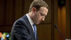 Facebook slammed as 'digital gangsters' in UK fake news report