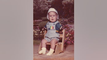 When I was born my parents were told I was 'not viable.' Here's what's happened 35 years later