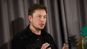 Elon Musk says a trip to Mars could cost less than $100G