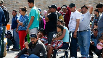 Nearly 2,000 immigrants to be released in Texas from federal custody this weekend, report says