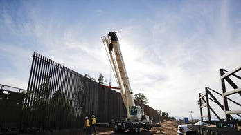 Rep. Michael Guest: President Trump's border wall would stop deadly drugs from entering our country