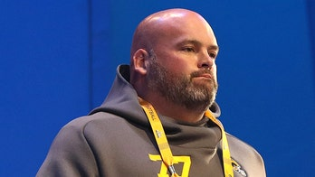 LA Rams' Andrew Whitworth reacts to Super Bowl loss: 'At the end of the day, you're all gonna die'
