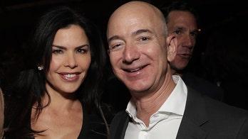Brother of Jeff Bezos' girlfriend, Lauren Sanchez, slams mogul's team in Enquirer controversy