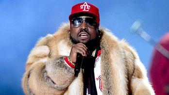 PETA calls out rapper Big Boi for wearing fur coat at the Super Bowl: 'Our hearts sank'