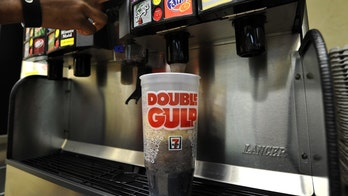 California lawmakers propose soda tax, banning cola at checkout areas