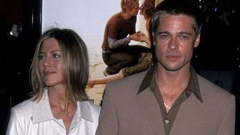 Brad Pitt and Jennifer Aniston's old house selling for $49 million