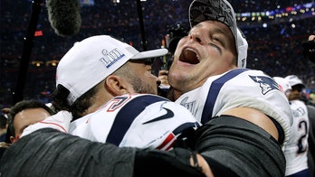 Patriots win 6th Lombardi Trophy, topping Rams 13-3 in lowest-scoring Super Bowl ever
