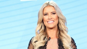 Christina Anstead discusses new pregnancy and mothering four kids: 'It happened quickly'