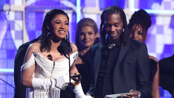 Cardi B's producer J. White raves about rapper's 'unreal' ascent into stardom: 'It's crazy to see her grow'