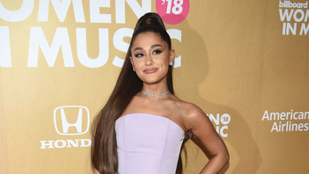 Ariana Grande's Starbucks drink can't be made vegan, frustrates fans