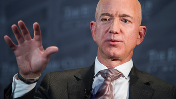 Activists blast Bezos for saying Amazon is writing its own facial recognition laws