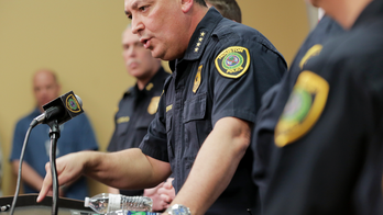 Texas police arrest 18-year-old in ambush-style murder of two brothers