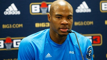 Fairfax accuser also says she was raped by former NBA player Corey Maggette