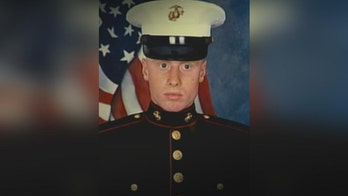 Two Massachusetts law enforcement officials join forces to resolve 25-year-old murder of fellow Marine