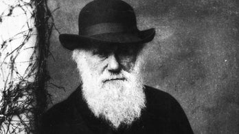 Charles Darwin's famous notebooks 'likely stolen,' officials say