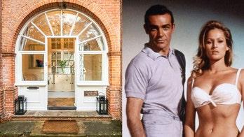 Home that inspired James Bond creator Ian Fleming hits market for $1.17 million