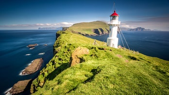 Faroe Islands closing to tourists in April once again for 'working weekend,' major cleanup
