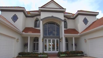 Mansion sales rise in Florida as wealthy buyers are drawn to its low taxes and sunshine