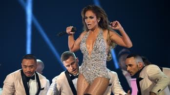 Jennifer Lopez gave up carbs to look good for upcoming stripper movie role