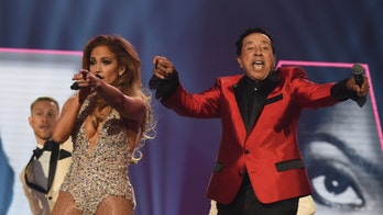 Smokey Robinson defends Jennifer Lopez's Motown tribute performance at the Grammys amid culture backlash