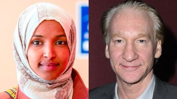 Bill Maher defends Ilhan Omar's Israel comments: 'I don't know why this has to be seen as anti-Semitic'