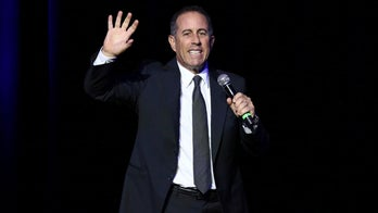 Jerry Seinfeld sued over sale of $1.5 million 1958 Porsche alleged to be fake
