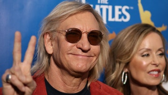 Life's been good: Rocker Joe Walsh selling horse ranch in California for $2.8 million