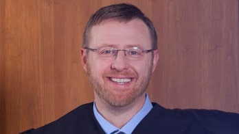 Todd Starnes: Leftists say judge is unfit to serve because of his Christian beliefs
