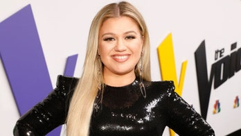 Kelly Clarkson tells Gwyneth Paltrow she doesn't plan to remarry after Brandon Blackstock divorce