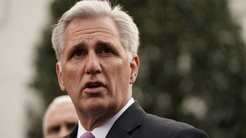 Kevin McCarthy signals Republican members can take their own positions on abortion