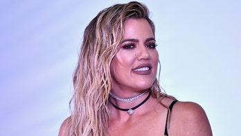 Khloe Kardashian's company accused of photoshopping star's image
