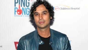 'Big Bang Theory' star Kunal Nayyar says he going to miss playing character on show