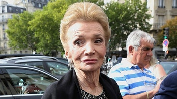 Jackie Kennedy's sister, Lee Radziwill, dead at 85
