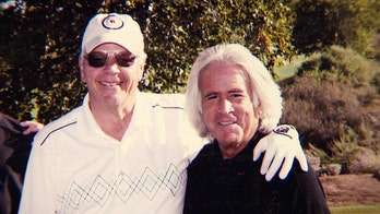 A love letter to Bob Massi, from his friends at Fox News