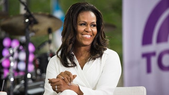Michelle Obama says there's 'zero chance' she'll run for president: 'It's just not for me'