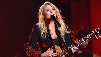 Get the Look: The secret to Miranda Lambert's wedding hair