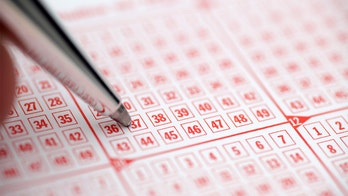 Australian man wins $33 million in lottery after accidentally buying two tickets
