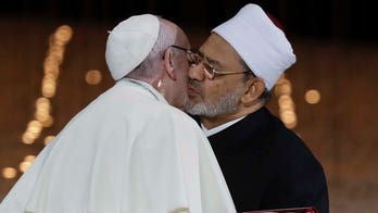 The significance of Pope Francis' UAE visit is impossible to exaggerate (Nobel Committee, take note)