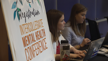 As suicide rates rise, college students band together in unprecedented effort