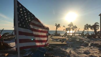 Mexico Beach still a debris-filled mess four months after Hurricane Michael
