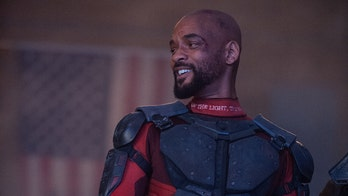 Will Smith will not reprise role in 'Suicide Squad' sequel: report