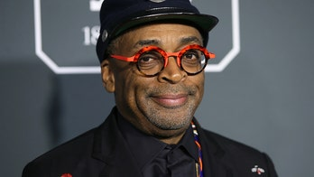 Spike Lee calls Trump a 'white supremacist,' says his supporters 'kneel down before the altar of the almighty dollar'