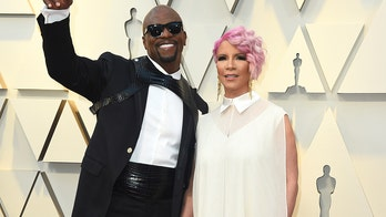 Terry Crews' wife, Rebecca, undergoes double mastectomy two weeks following breast cancer diagnosis