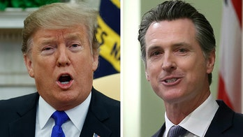 Jim Breslo: Trump vs. Newsom 鈥� Who is really playing politics?