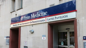 Patient at Pennsylvania hospital being tested for Ebola