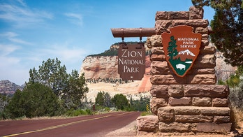 Missing hiker's body found at Zion National Park, reports say