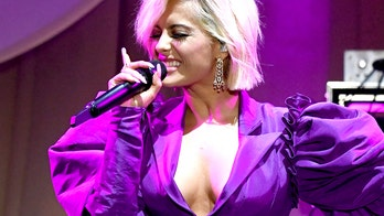 Bebe Rexha says 'a friend of a friend' died of coronavirus